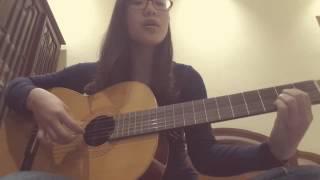 Là con gái thật tuyệt (guitar cover)