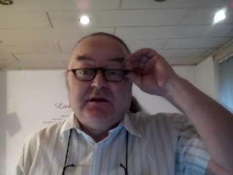 Egon Dombrowsky 17 11 2019 14 Stunde zur Weltgeschichte 532 Geschichtsstunde
