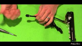 PolarStar Airsoft - FEV2 Wire Harness Routing