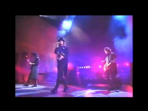 The Rolling Stones - Love is Strong 1994 MTV VERSION