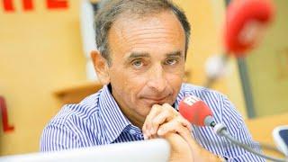 Éric Zemmour :