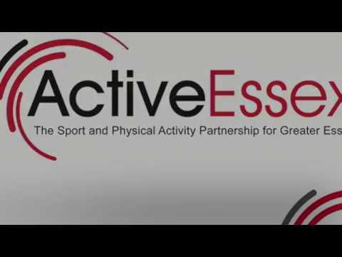 Coaching Celebration Talent & Sport England Programmes