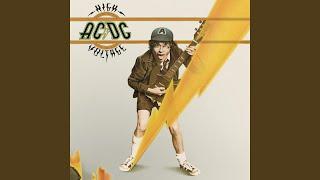 AC/DC – She's Got Balls