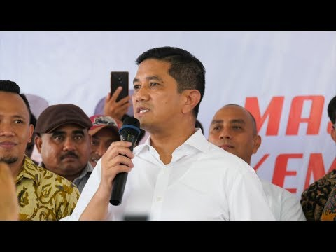 Azmin: You can now watch TV3 and read Utusan Malaysia