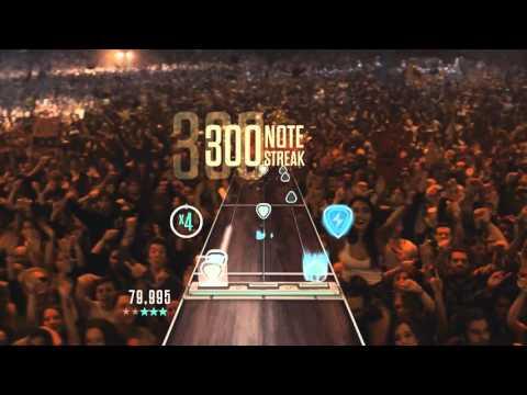 Gold On The Ceiling - The Black Keys - Guitar Hero Live 100% FC #16