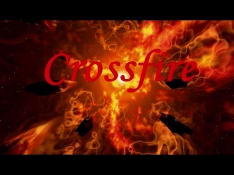 Crossfire - Realiti dan Fantasi