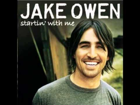 Jake Owen- Ghosts