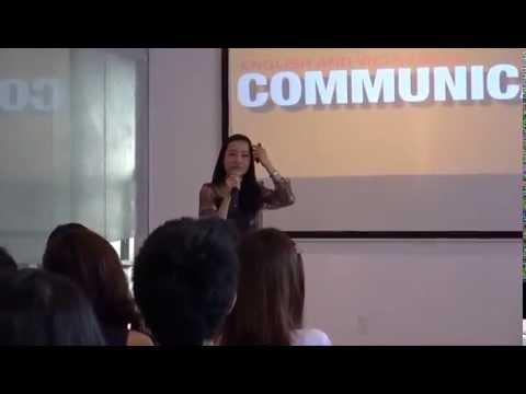 AiiM- Hội thảo giao lưu với nhà tuyển dụng Square Group (part 1)