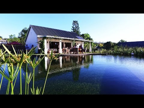 Hide Away B&B Swellendam Accommodation Garden Route South Africa