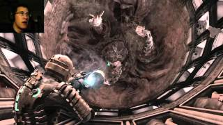 Dead Space | Part 21 | EPIC BOSS BATTLE