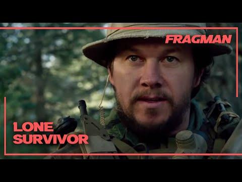 LONE SURVIVOR FRAGMAN