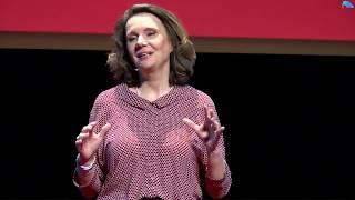 Passer du déni au déclic | Virginie Raisson-Victor | TEDxLaRochelle