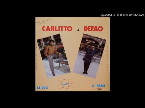 Carlyto Lassa, General Defao, Rigo Star & Choc Stars: Le Duo Choc a Paris Vol.1 (1986)