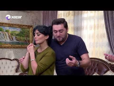 O Başdannan - Namiq Məna,Samirə, Elşad Qarayev, Sura İsgəndərli (05.05.2018)