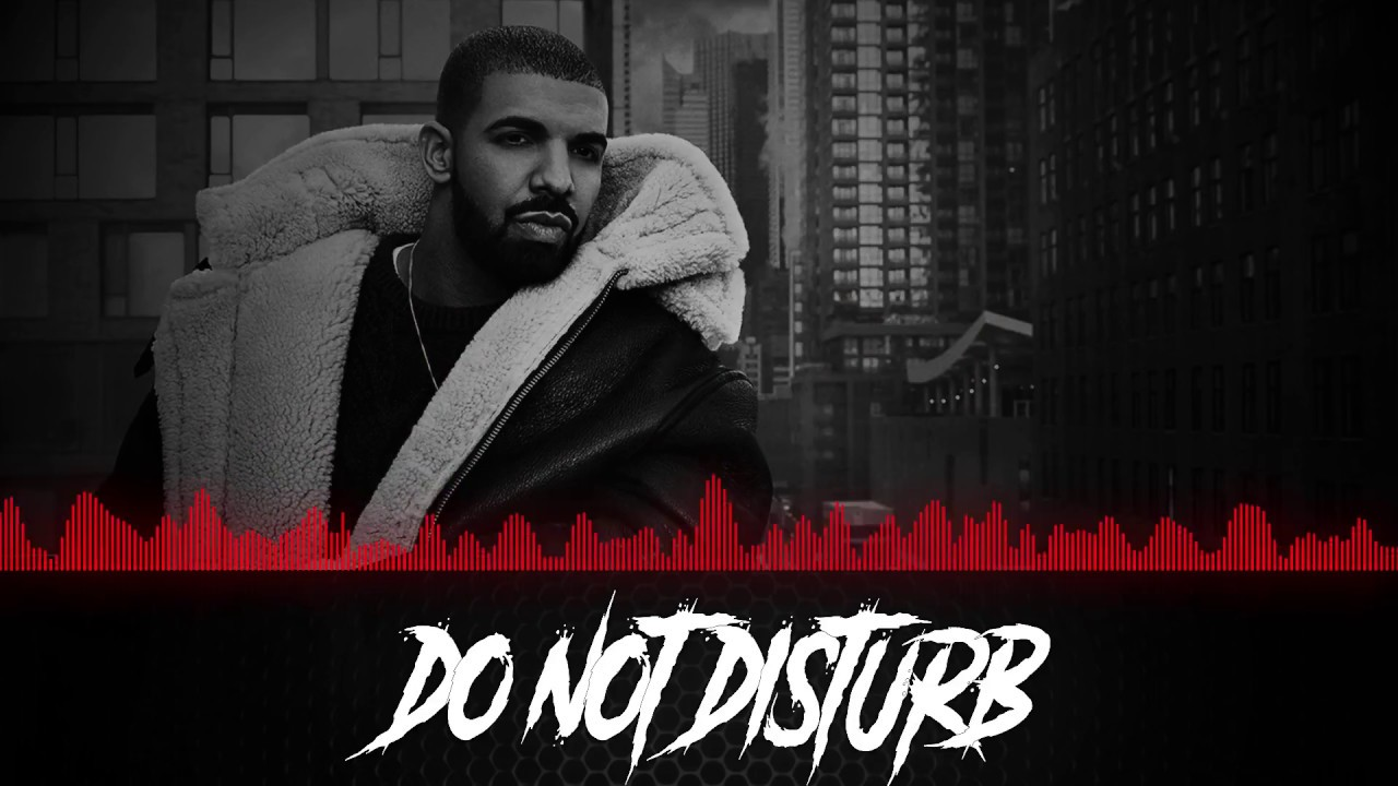 Do Not Disturb - Drake Type Beat (Prod. By FreQuency Beats) - YouTube