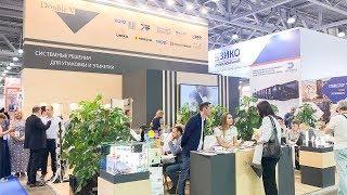 ГК «Дубль В» на выставке RosUpack 2019