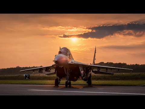Russian Top Gun Aces: Documentary