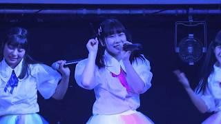 Live MV「シュビドゥバ」 POP TUNE GirlS、ぽぷちゅで1番盛り上がるPOP...