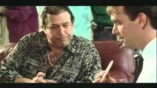 Orgazmo Trailer 1998