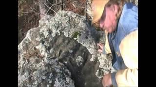 Redneck Archaeologist Show sizzle reel 2012