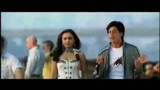 ЧЕРНОВИК  107  Удалённые сцены KANKa   2часть (Shah Rukh Khan)