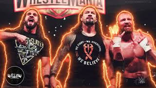 WWE The Shield Theme Song Special Op 2019 ᴴᴰ OFFICIAL THEME