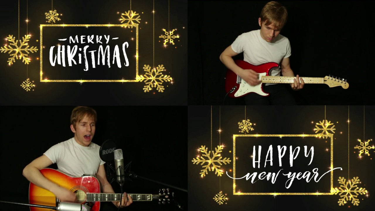 Julian Casablancas/SNL - I Wish it was Christmas Today (Cover by ...