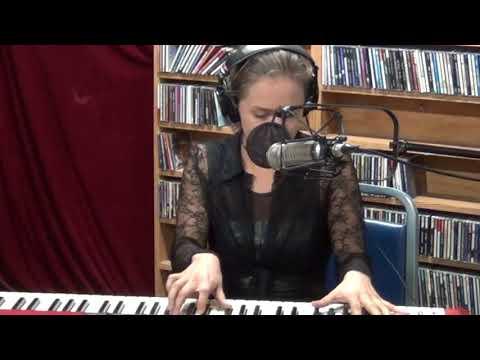 Chantil Dukart - WLRN Folk Music Radio