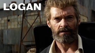 Logan | Extended Preview | 20th Century FOX