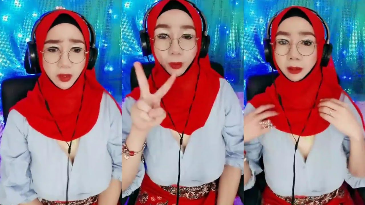 Download Tante Jilbab Merah