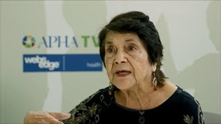 Dolores Huerta on Health Equity and Social Change