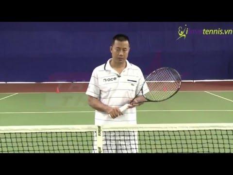 Chương trình hướng dẫn tennis Breakpoint Phần 1-Part 2 - HLV Trương Quang Vũ