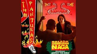 Balada Semburan Naga (feat. Adipati 'The Kuda')