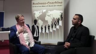 Die UnternehmerChallenge 2017 - Interview Said Shiripour