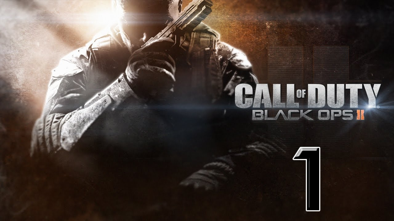 Call of Duty: Black Ops 2 + zombie и Multiplayer скачать