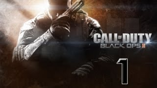 Прохождение Call of Duty: Black Ops II - 1я часть(, 2012-11-13T19:50:39.000Z)