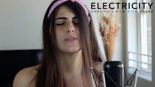 Silk City, Dua Lipa - Electricity (RØDY Cover) Video