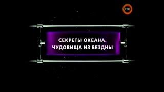 Секреты океана. Чудовища из бездны Фантастические истории Рен-ТВ 2009