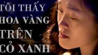 [MCO] VTV1 - Chân dung Việt Nam: Trang Trịnh - Tôi thấy hoa vàng trên cỏ xanh