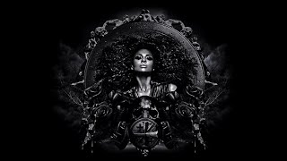 Ciara  - Paint It, Black (OFFICIAL HQ)