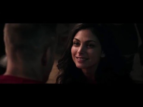 Deadpool: Stick It in My... Movie   Ryan Reynolds, Morena Baccarin