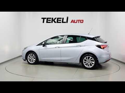 Opel Astra 1.5