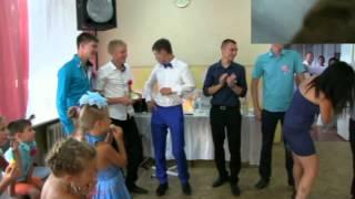 Волгоград-Самофаловка. Свадьба 8-9 августа 2015г.
