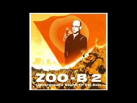 Underground Sound of Tel Aviv Mix by DJ Zoo B  Part 1