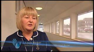 Introduction to hand hygiene video