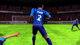 Lords of Football: Royal Edition Launch Trailer