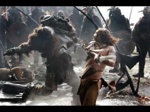 7 Epic Warrior Films