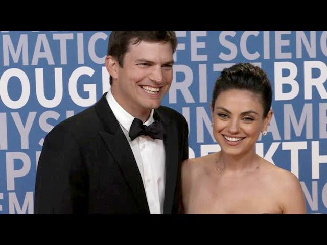 Mila Kunis Says Ashton Kutcher and Demi Moore Had a \'Normal, Real\' Relationship