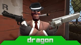 TF2: MLG Spy