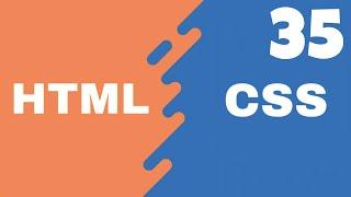 HTML ve CSS Ders 35 Mobil Uyumlu Yatay Menü Yapımı